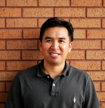 Songthip Ounpraseuth, Ph.D.