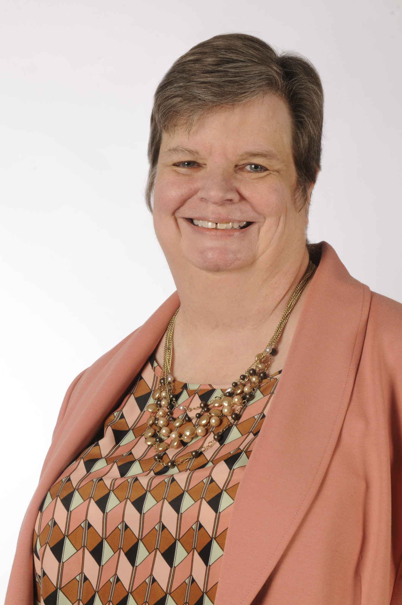 Paula Roberson, Ph.D.