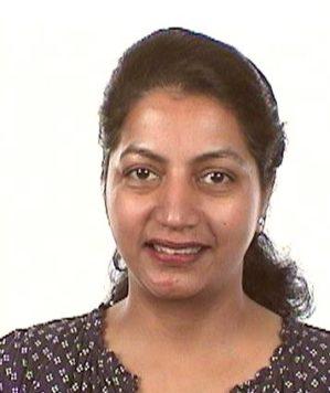 Vaishali Thombre
