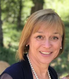 Leanne Whiteside-Mansell, Ed.D.